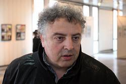 Карикатура на Чавдар Николов бе обвинена в... дискриминация