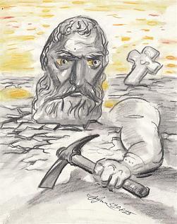 От какво заболяват археолозите