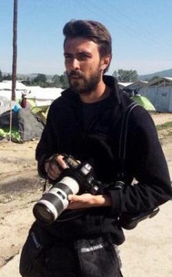 """Фоторепортерът Стоян Ненов – първият ни """"Пулицър"""""""