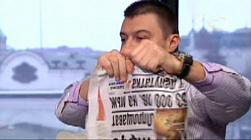 Разследване: Колко чисти са ръцете на Бареков (1)