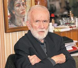 """Любомир Левчев пред """"Труд"""": За бъдещия Потоп не бойте се, деца!"""