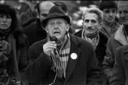 Илия Минев – българският Нелсън Мандела