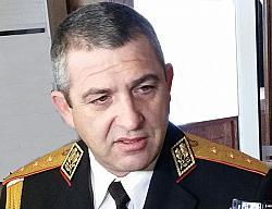 Светлан Кичиков: Нелегалните през границата намаляха