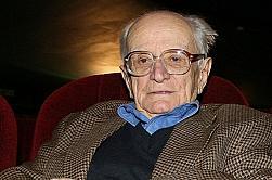 Валери Петров на 94. Благодарим ти!