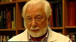 Акад. Самуил Рефетов: Щастлив съм, че ме намират достоен за Нобелова награда