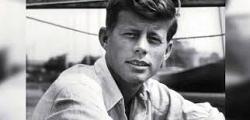 Джон Кенеди омаял родна партизанка?