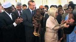 Странна любовна история между Турция и Сомалия