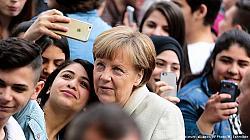 Меркел: Няма такова нещо като българиТЕ или германциТЕ