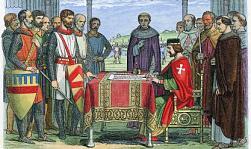 Magna harta libertatum: Осем столетия Свобода