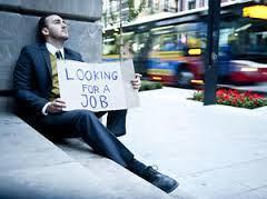 Странният възход на неработещия мъж