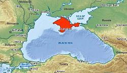 Третата световна война влезе в Черно море