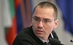 Ангел Джамбазки: Трябва да престанем да гледаме на ЕС като куче-касичка