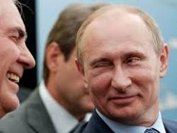 Изборът на Путин, изборът на Петър I