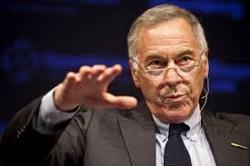 Проф. Стив Ханке: Влизането в еврозоната би било катастрофа за България.