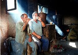 Ракията – огненият дух на България