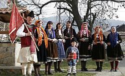 Армъните, белязаните номади