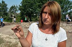 Загадка: Храм на Афродита или древен бардак са руините край Каснаково