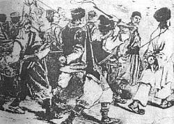 Бирници-душевадници (народна песен)
