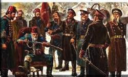 Турците отдават изключителна почит към Плевен в града на Осман паша