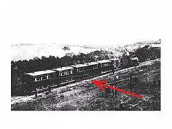 Столицата Плиска е доразрушена за чакъл на жп линията Русе-Варна