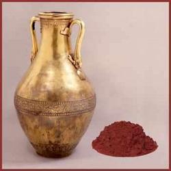 Истинската история: Византийското вино на прах