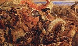 Календар - 10 ноември 1444 г. Битката край Варна
