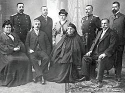 Генерал Георги ВАЗОВ:  Истинският завоевател на Одрин