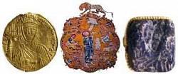 Великите господари Крум и Омуртаг създават българската