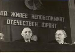 Стефан Гецов охлади Живков да развенчае Георги Димитров