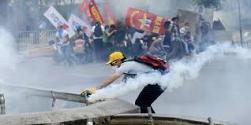 """Проф. Владимир Чуков: Турците се надигнаха против """"султанизма на Ердоган"""""""