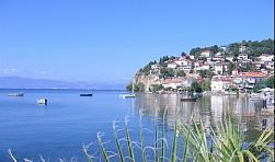 Когато Никола Груевски искаше да направи от Охридското езеро море