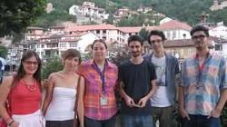 Косово: Призрен и призраците
