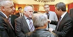 В Босилеград са сдържани за възторзите на Плевнелиев
