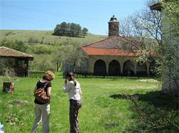 Село Извор, или алхимията на българщината