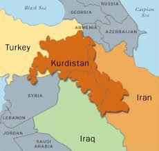 Турция: Кюрдите създават собствен общ пазар