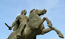 Ще излезе ли наяве пълната истина за Александър Велики ?
