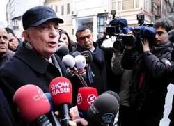 Турция: Висши военни в затвора по делото
