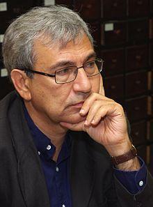 Орхан Памук: Прокисването на турската европейска мечта