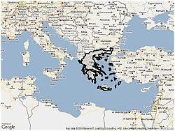 Гърция - страна без държава?